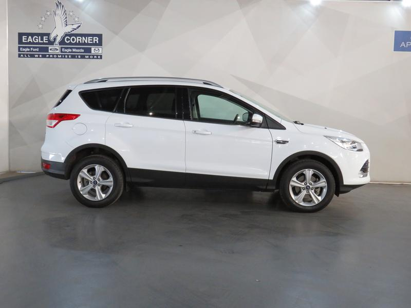 Ford Kuga My16 1.5 Ecoboost Ambiente Fwd Image 2
