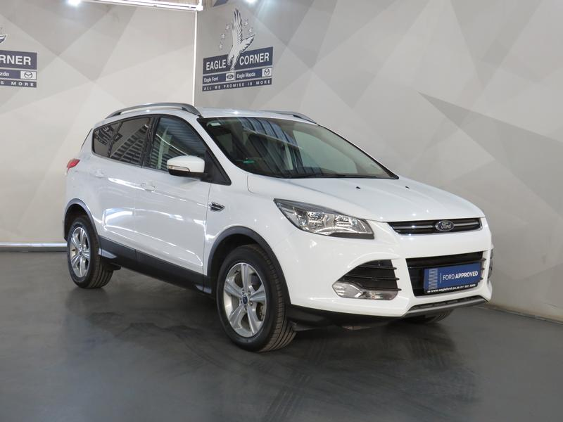 Ford Kuga My16 1.5 Ecoboost Ambiente Fwd Image 3