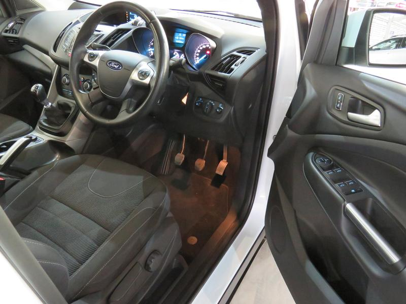 Ford Kuga My16 1.5 Ecoboost Ambiente Fwd Image 7