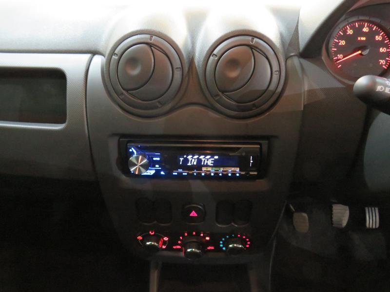 Nissan NP200 1.6 8V Image 10