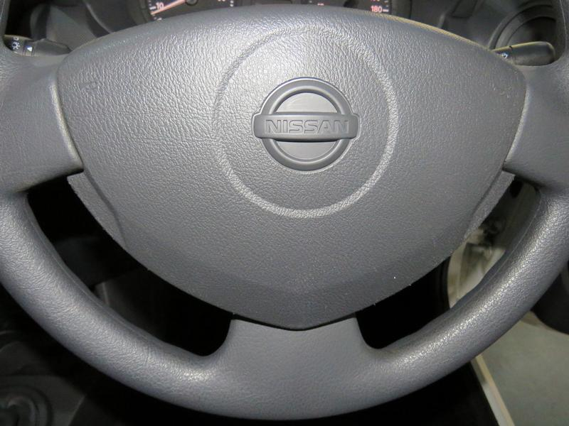 Nissan NP200 1.6 8V Image 12