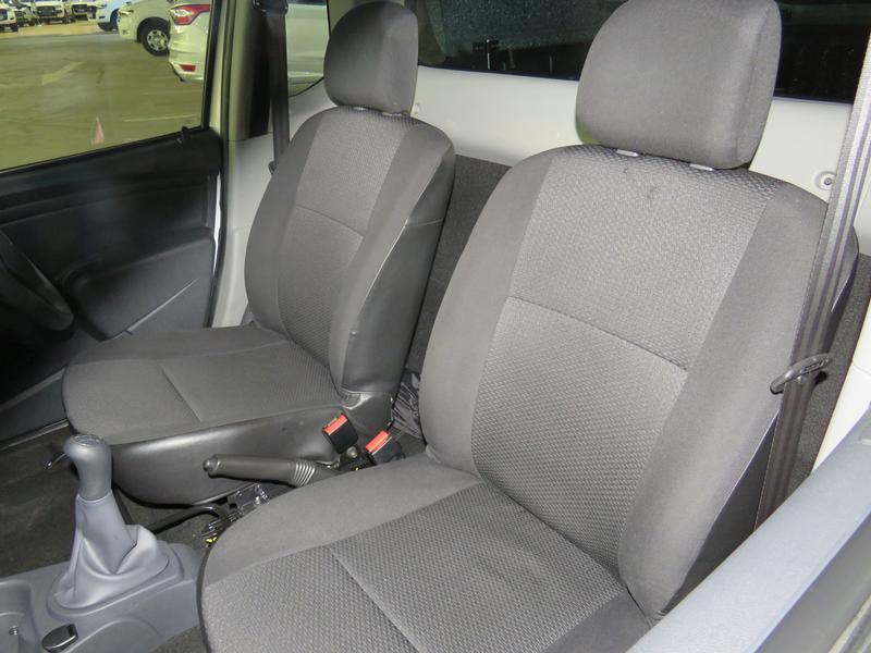 Nissan NP200 1.6 8V Image 15