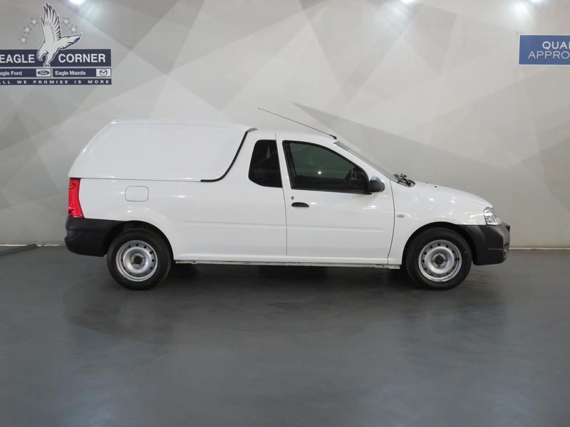 Nissan NP200 1.6 8V Image 2