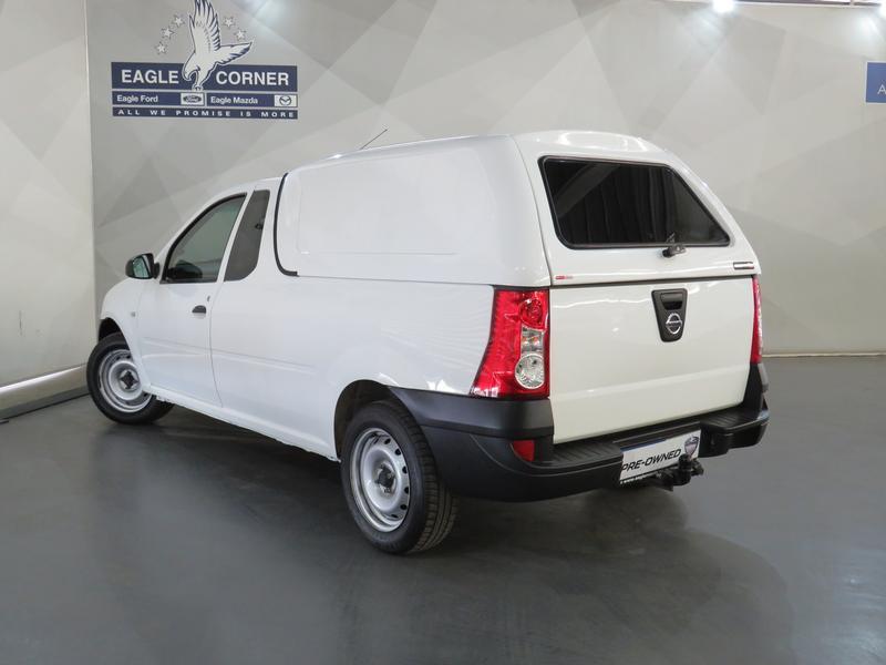 Nissan NP200 1.6 8V Image 20