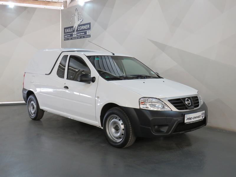 Nissan NP200 1.6 8V Image 3