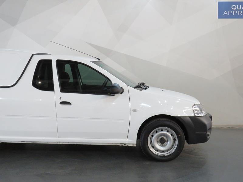 Nissan NP200 1.6 8V Image 4