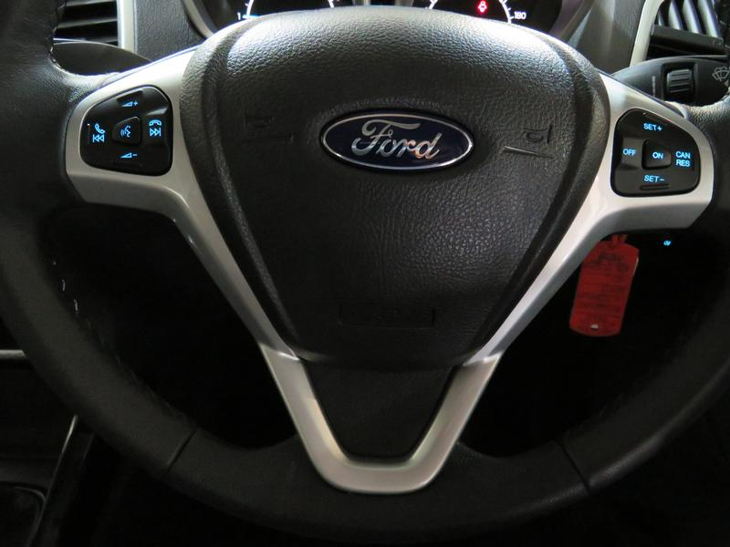 Ford Ecosport 1.0I Ecoboost Titanium Image 12