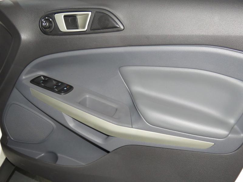 Ford Ecosport 1.0I Ecoboost Titanium Image 6
