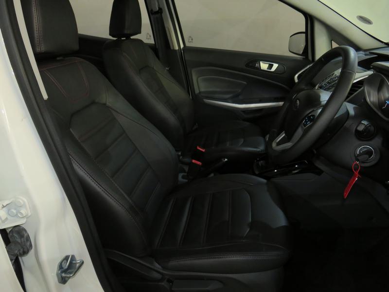 Ford Ecosport 1.0I Ecoboost Titanium Image 8