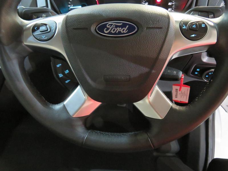 Ford Transit Custom 2.2 Tdci Sport Swb Image 12