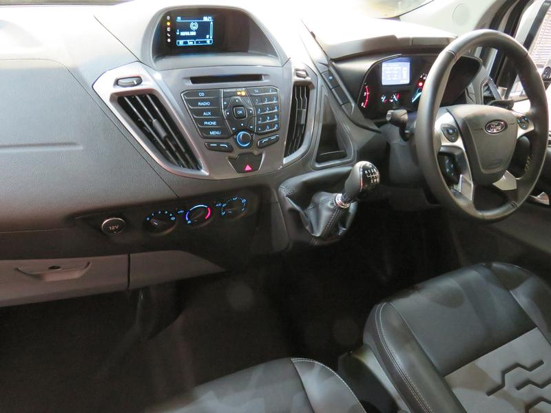 Ford Transit Custom 2.2 Tdci Sport Swb Image 13