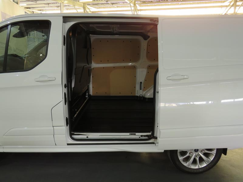 Ford Transit Custom 2.2 Tdci Sport Swb Image 15