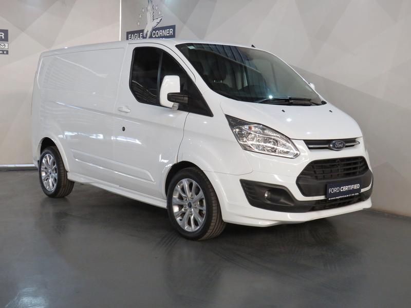 Ford Transit Custom 2.2 Tdci Sport Swb Image 3