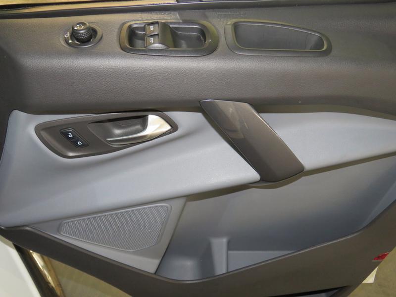 Ford Transit Custom 2.2 Tdci Sport Swb Image 6