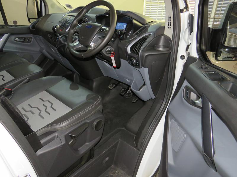 Ford Transit Custom 2.2 Tdci Sport Swb Image 7