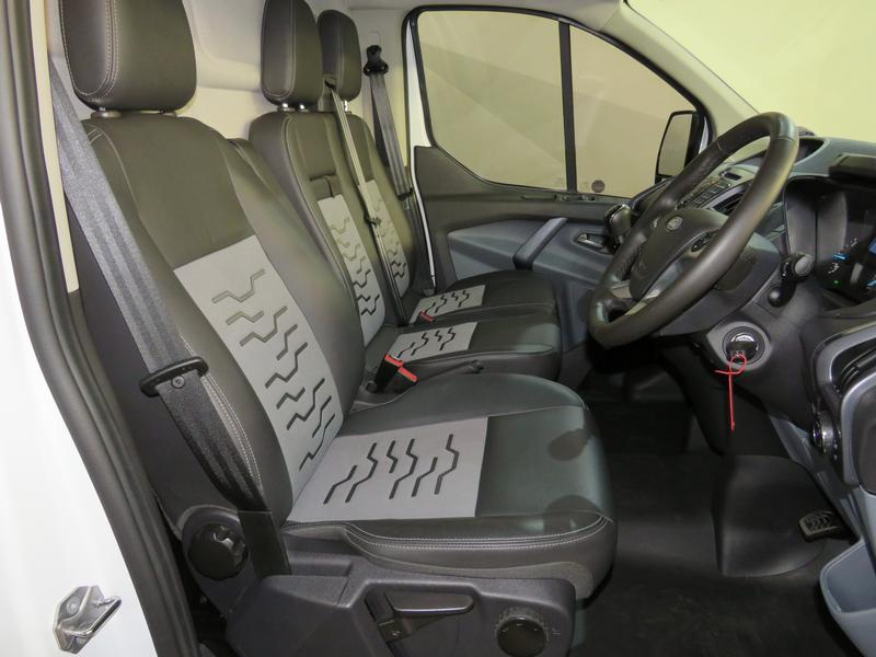 Ford Transit Custom 2.2 Tdci Sport Swb Image 8
