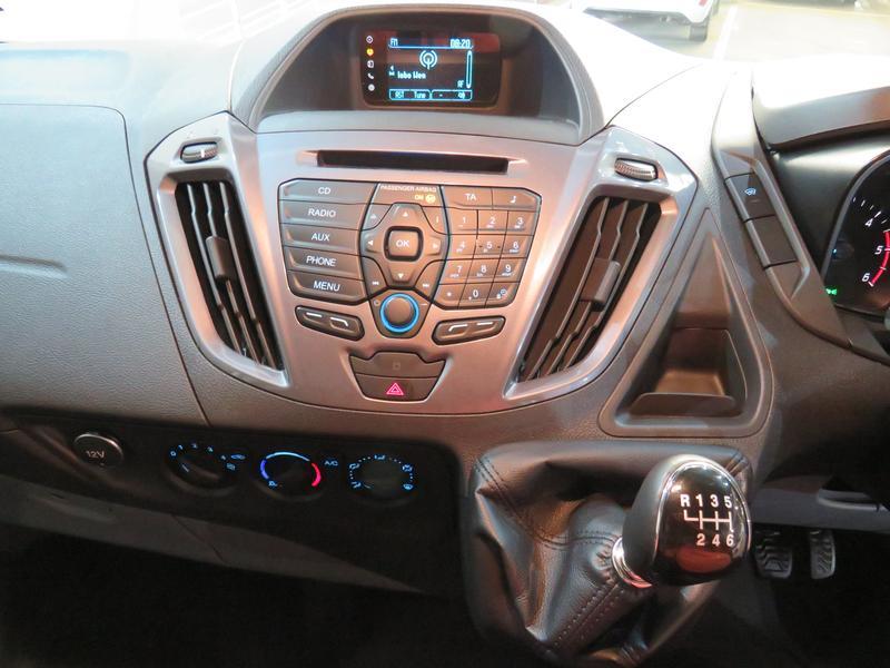 Ford Transit Custom 2.2 Tdci Sport Swb Image 9