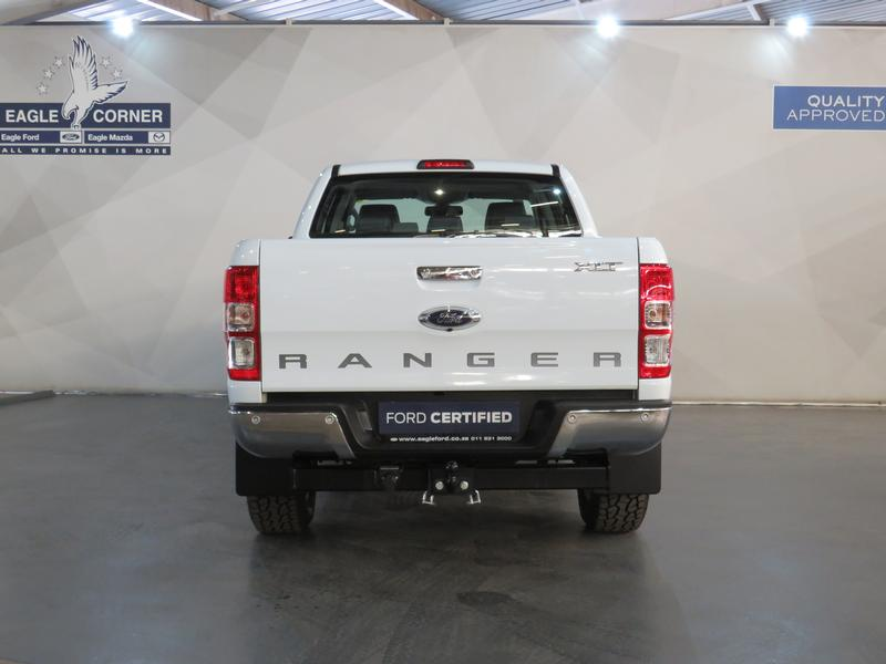 Ford Ranger 3.2 D Xlt Hr D/cab At Image 18