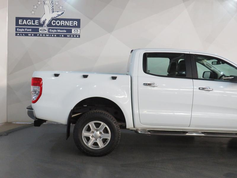 Ford Ranger 3.2 D Xlt Hr D/cab At Image 5
