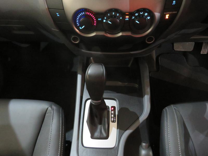 Ford Ranger 3.2 D Xlt Hr D/cab At Image 11