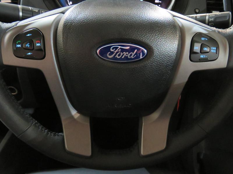 Ford Ranger 3.2 D Xlt Hr D/cab At Image 12