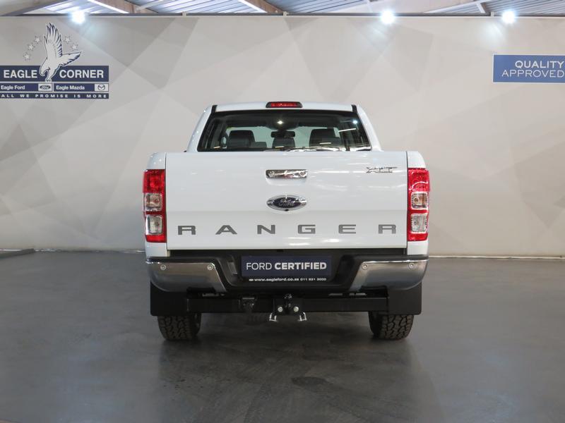 Ford Ranger 3.2 D Xlt Hr D/cab At Image 18