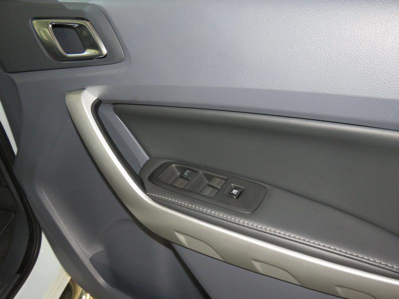 Ford Ranger 3.2 D Xlt Hr D/cab At Image 6