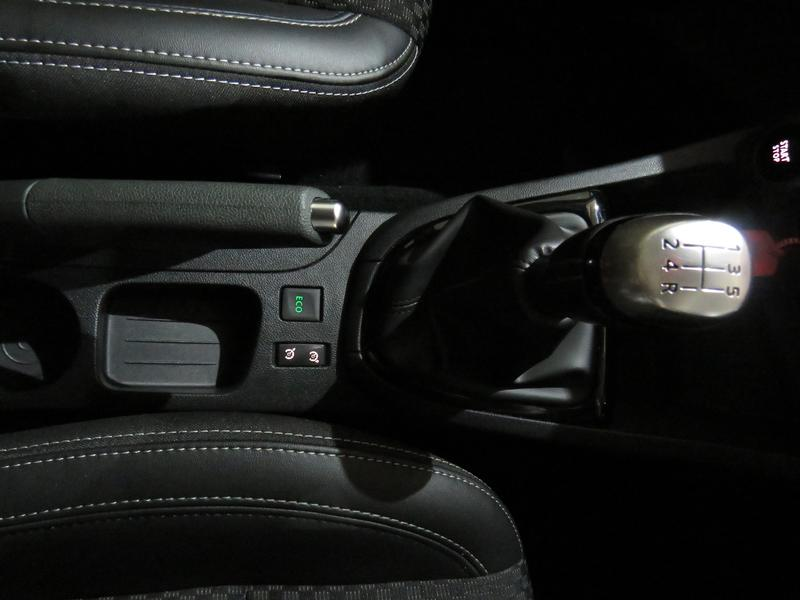 Renault Clio 4 0.8 Turbo Dynamique Image 10