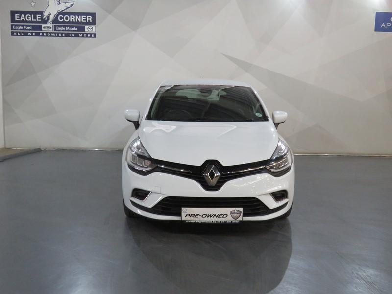 Renault Clio 4 0.8 Turbo Dynamique Image 16