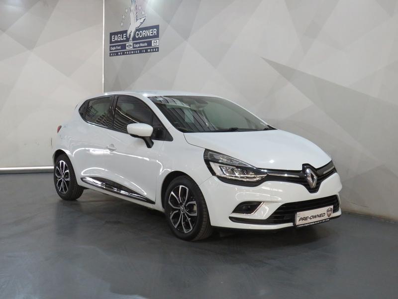Renault Clio 4 0.8 Turbo Dynamique Image 3