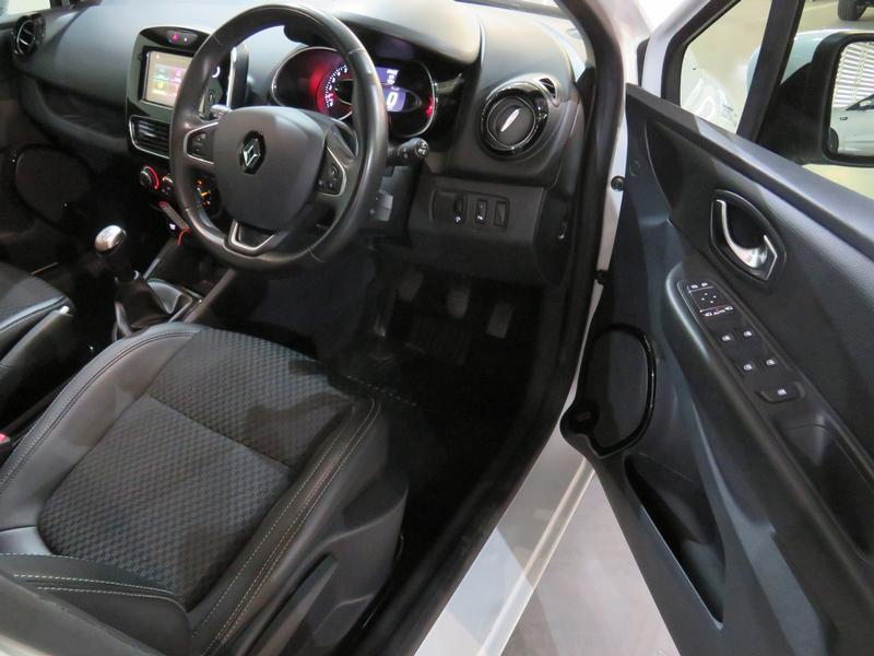 Renault Clio 4 0.8 Turbo Dynamique Image 7