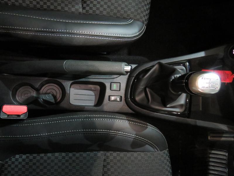 Renault Clio 4 0.8 Turbo Dynamique Image 9