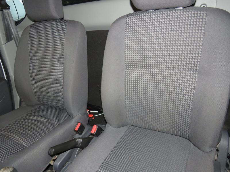 Nissan NP200 1.6 16V Se Image 15