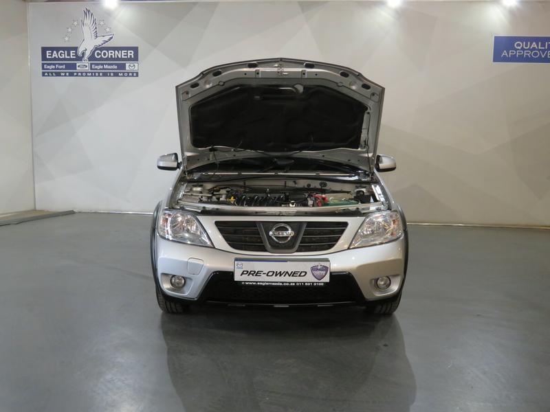 Nissan NP200 1.6 16V Se Image 17
