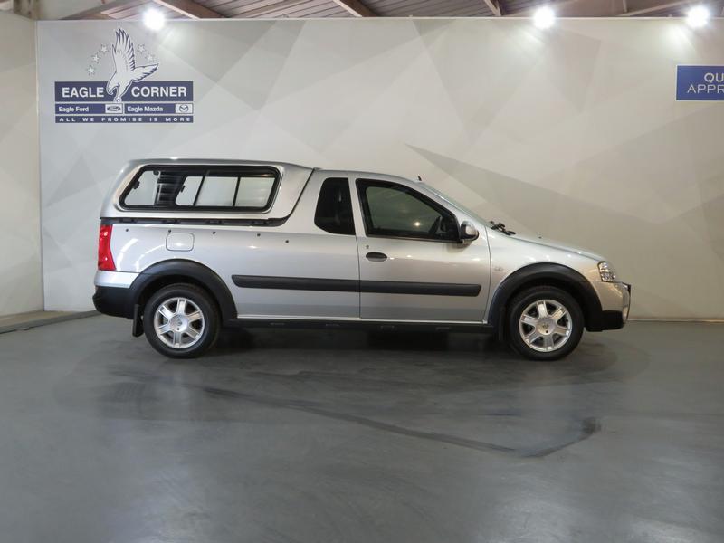 Nissan NP200 1.6 16V Se Image 2