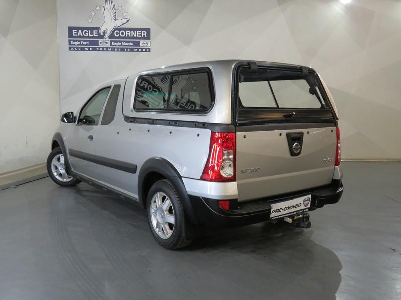 Nissan NP200 1.6 16V Se Image 20