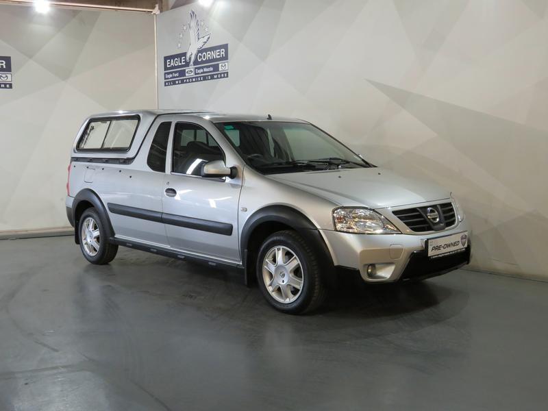 Nissan NP200 1.6 16V Se Image 3