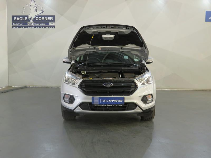 Ford Kuga 1.5 Tdci Ambiente Fwd Image 17