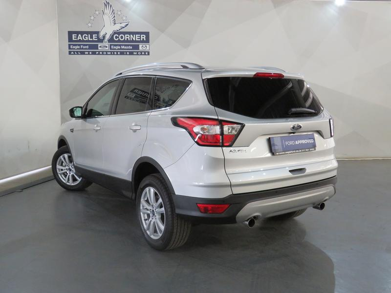 Ford Kuga 1.5 Tdci Ambiente Fwd Image 20