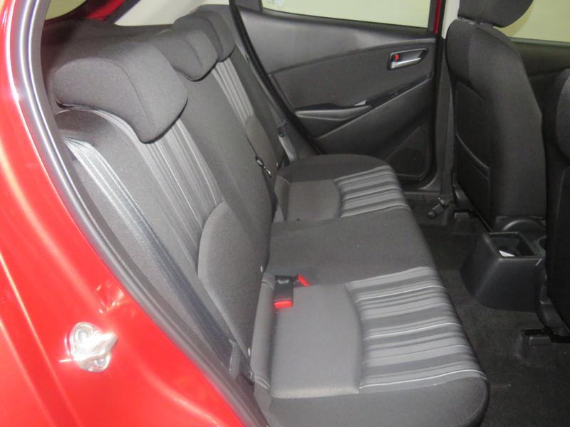 Mazda 2 1.5 Active Image 15