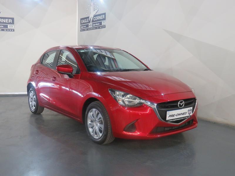 Mazda 2 1.5 Active Image 3