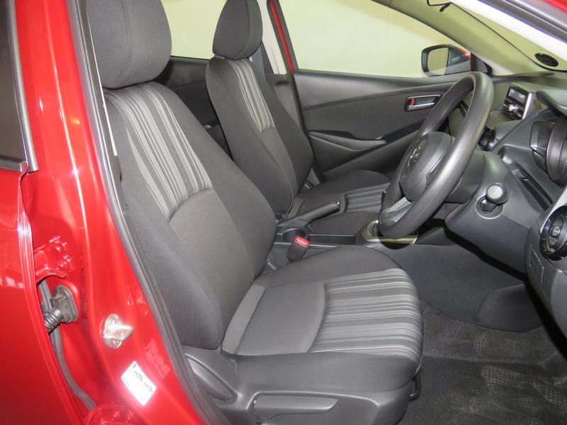 Mazda 2 1.5 Active Image 8