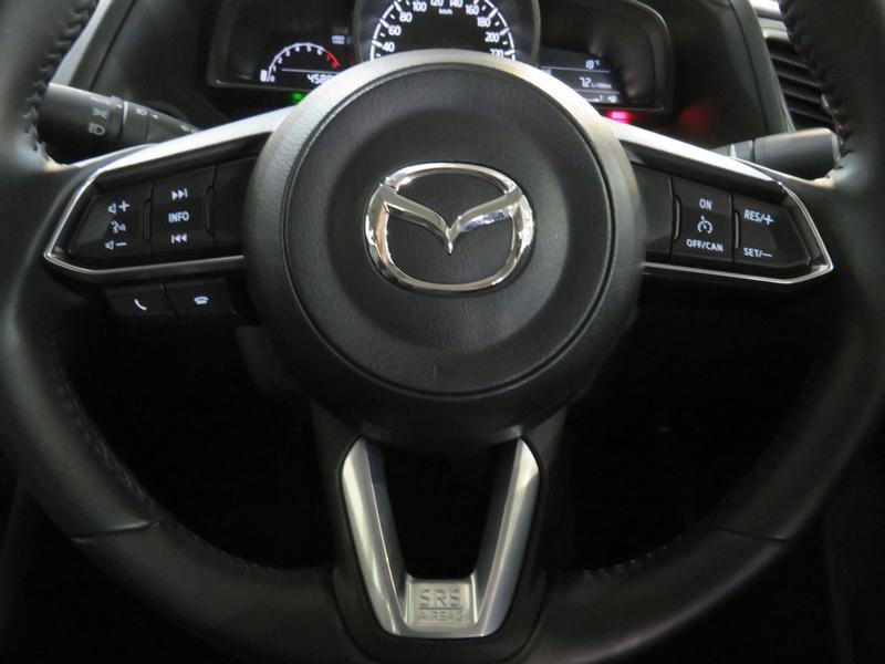 Mazda 3 2.0 Individual 4-Door Image 12