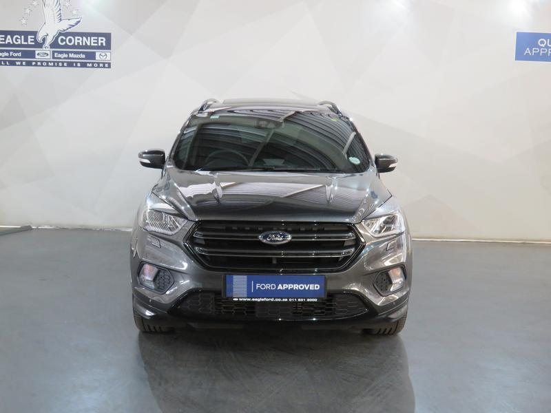 Ford Kuga 2.0 Ecoboost St-Line Awd At Image 16