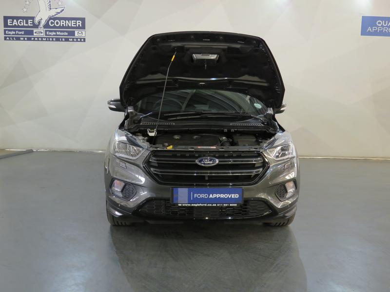 Ford Kuga 2.0 Ecoboost St-Line Awd At Image 17
