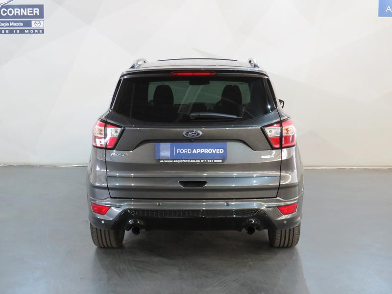 Ford Kuga 2.0 Ecoboost St-Line Awd At Image 18