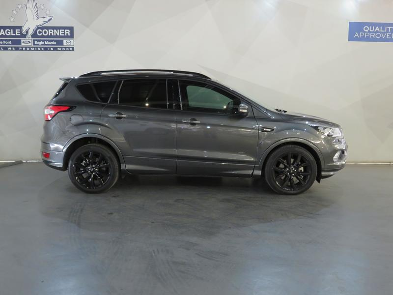 Ford Kuga 2.0 Ecoboost St-Line Awd At Image 2