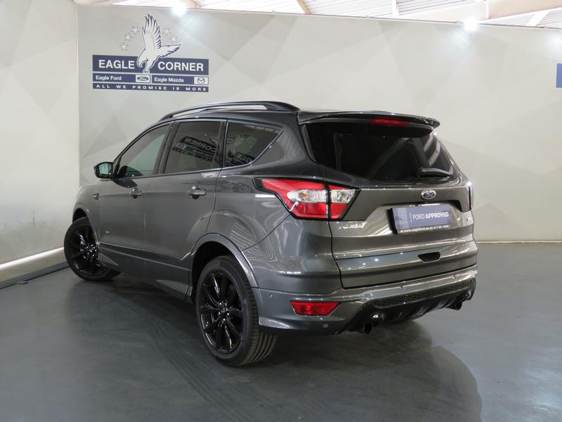 Ford Kuga 2.0 Ecoboost St-Line Awd At Image 20