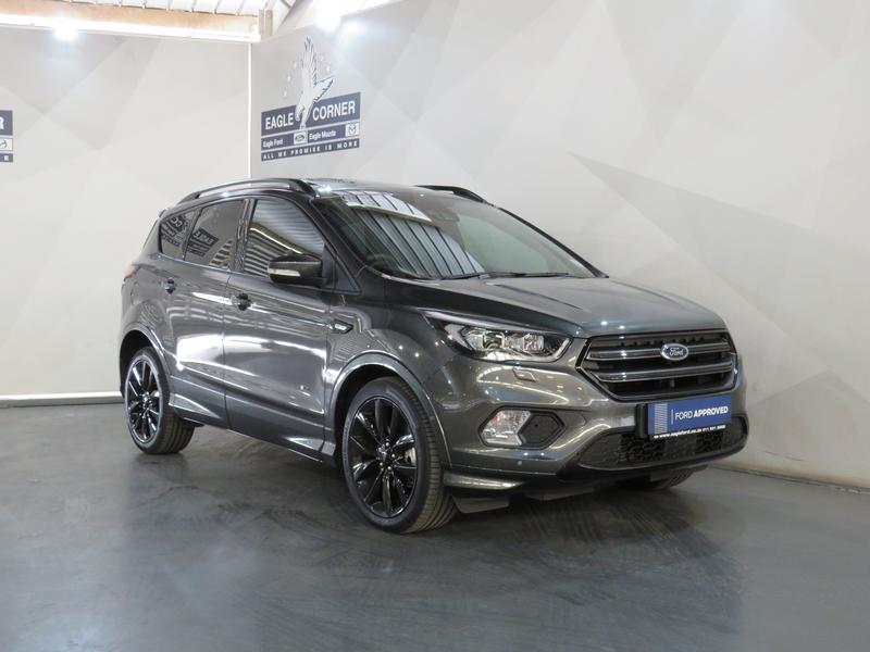 Ford Kuga 2.0 Ecoboost St-Line Awd At Image 3