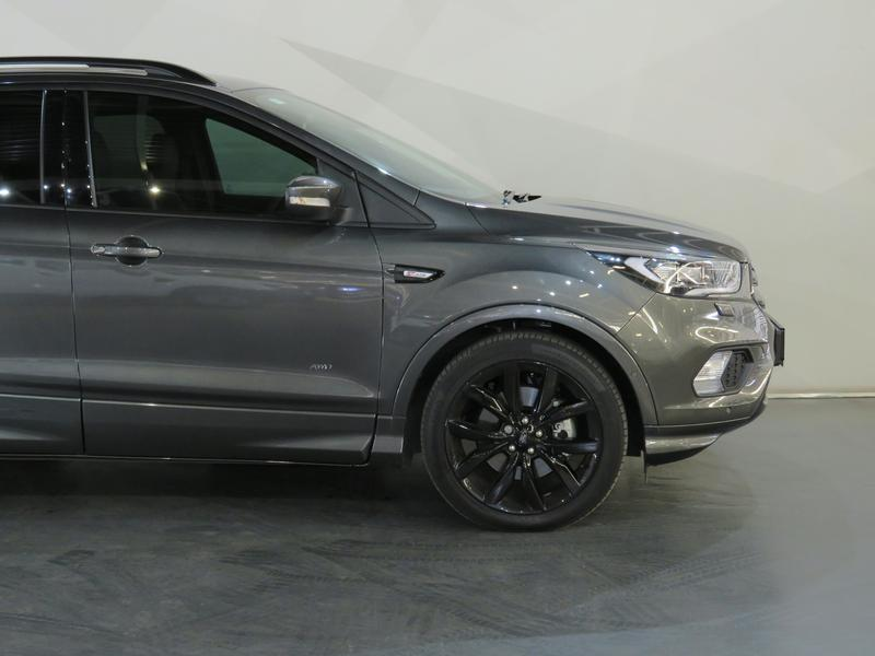 Ford Kuga 2.0 Ecoboost St-Line Awd At Image 4